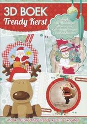 Studio Light serie 2013 A4 Boek 74 Kerst Trendy