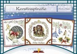 Hobbydols 111 Kerstinspiratie + poster 112