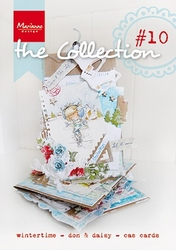 Marianne Design The Collection # 10 Wintertime