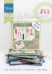 Marianne Design The Collection # 11 Mannen