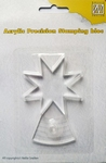 Nellie's Precision Acrylic Stamp Bloc