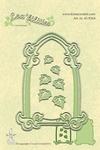 LeCreaDesign Lea bilities 459364 Frame arch & leaves