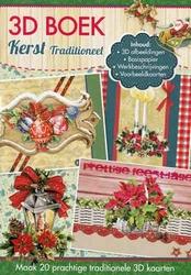 Studio Light serie 2013 A4 Boek 76 Kerst Traditioneel
