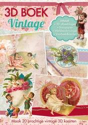 Studio Light serie 2014 A4 Boek 77 Vintage