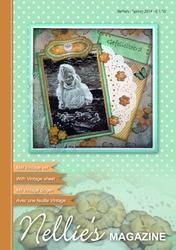 Nellie's Magazine 05 Lente 2014