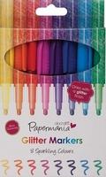 Papermania Glitter Markers PMA 8511004