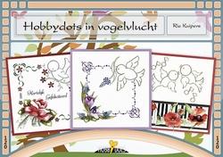 Hobbydols 120 Hobbydots in vogelvlucht + poster 1201