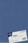 Joi! Linnenpersing A5 karton 0015 Blauw