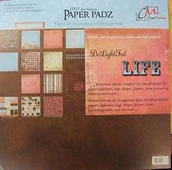 Paper Padz - Delightful Live