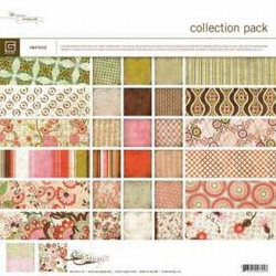 Basicgrey  inf-844 Collection pack Infuse