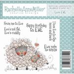 Craft. Comp. Rachelle Anne Miller Animals Stamp Love EWE