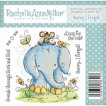 Craft. Comp. Rachelle Anne Miller Animals Stamp Sorry I Forg