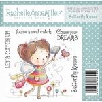 Craft. Comp. Rachelle Anne Miller Children Stamp Butterfly K