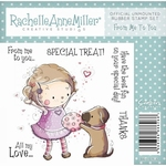 Craft. Comp. Rachelle Anne Miller Children Stamp From Me To