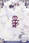 Precious Marieke's Die PM10006 Flower