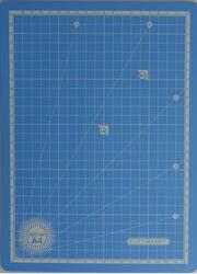 Snijmat A4 Craftemotions zware kwaliteit