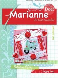 Marianne Doe Deel 18 Fabulous fifties