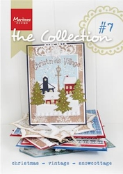 Marianne Design The Collection #  7