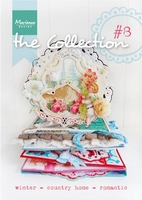 Marianne Design The Collection #  8