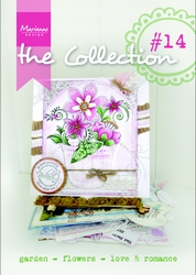 Marianne Design The Collection # 14 Tuin