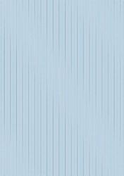 cArt-UsKarton foil CC Dotty lines licht blauw/zilver