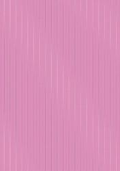 cArt-UsKarton foil CC Dotty lines fel roze/zilver