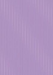 cArt-UsKarton foil CC Dotty lines violet/zilver