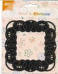 Chrissie Borduurstencil 6001-1005