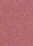 A4 Embossed metallic madelief motief 3466 oud roze