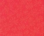 A4 Embossed metallic madelief motief 3469 rood