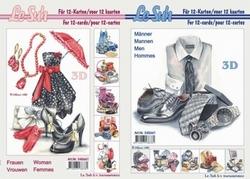 A5 Le Suh boek 345661 Heren/dames