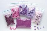 Mozaiek steentjes acryl 556 violet