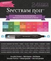 Spectrum Noir Box SPECN-BRIGHTS24 Brights