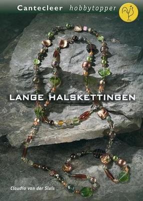 Cantecleer Hobbytopper Lange halskettingen