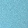 Bazix Glitter karton 546599 lichtblauw
