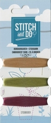 Stitch & Do Mini Garenkaart STDOBG001