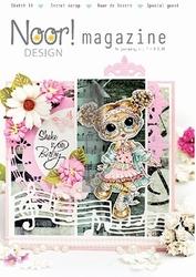 Joy!Crafts Noor Magazine 2014-01