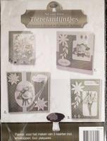 Tierelantijntje N1417N Kaart pakket voor 3 kaarten