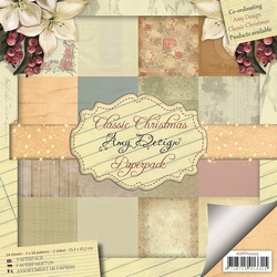 Amy Design Paperpack Classic collection ADPP10005