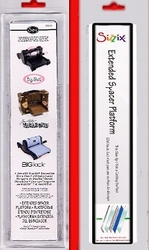 Sizzix 655098 Accessory Extended Spacer Platform