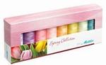 Borduurgaren Mettler set SF8 Silk Finish Lente/Spring