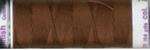 Mettler borduurgaren Silk Finish 0711 bruin
