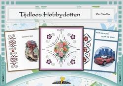 Hobbydols 139 Tijdloos hobbydotten + 11 stickers