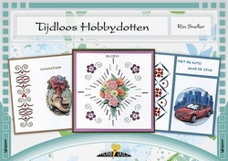 Hobbydols 139 Tijdloos hobbydotten + poster + 11 stickers