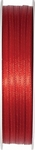 Halbach satijnband 077 REd/rood
