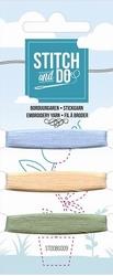 Stitch & Do Mini Garenkaart STDOBG009