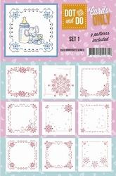 Dot & Do - Cards Only - Set   1