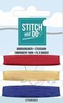 Stitch & Do Mini Garenkaart STDOBG003