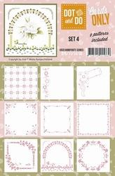 Dot & Do - Cards Only - Set   4