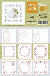 Dot & Do - Cards Only - Set   3
